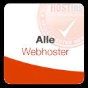 Alle Webhoster