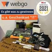 webgo Geschenkset