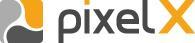 Pixelx Logo