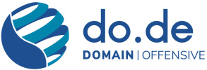 Domain Offensive Logo